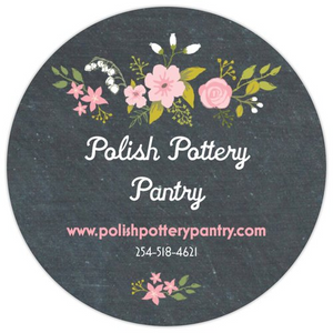 Polish Pottery Pantry