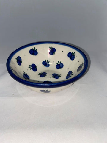 Blueberry Nesting Bowl