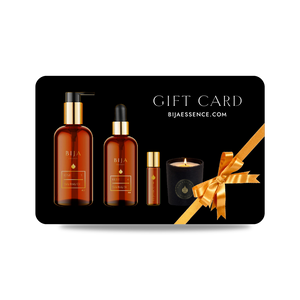 Bija Essence Store Gift Card
