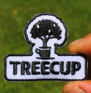 Treecup Patch