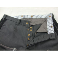 WW2 Italian Gabardine Breeches For Officers Cavalry Troops