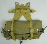 WW2 German Tropical A Frame & Assault Pack Replica Top Quality