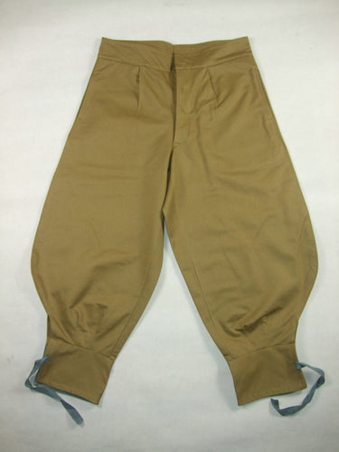 WW2 Italy Italian Tropical Troops M1941 Capri Pants Pantalone