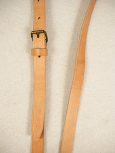 WW2 Japanese Holster Shoulder Strap T 94 Type 1910
