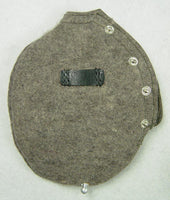 WWII German 0.7L Canteen , Strap , Cover Set Top Quality