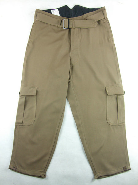 WW2 Japanese Navy IJN Airforce Flight Pants Pilot