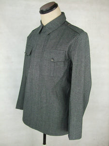 WWII World War 2 Finland Summer M36 Field Tunic Replica