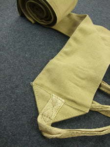 WW2 China KMT Field Leggings Khaki