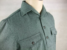Load image into Gallery viewer, WW2 Italy Italian M1935 M35 Winter Shirt Top Flannel