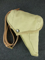 WW2 Japanese Navy & Army Type 94 Holster Canvas