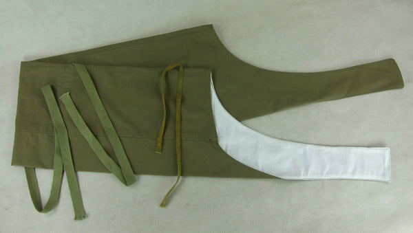 WWII IJA Japanese Army Tube Pack Assault Bag