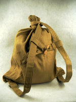 WW2 World War ii Soviet Red Army Turkish Type M1930 Backpack Grey