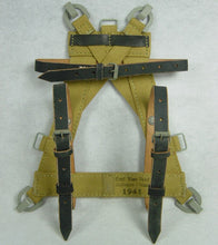 Load image into Gallery viewer, WWII German A Frame & Assault Pack Replica Top Quality