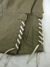 Load image into Gallery viewer, WW2 France French M38 M1938 Wool Pants Breeches