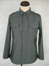 Load image into Gallery viewer, WWII World War 2 Finland Summer M36 Field Tunic Replica