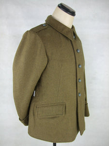 WW2 France French M38 M1938 Wool Tunic Jacket