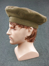 Load image into Gallery viewer, WW2 Great Britain British Wool Cap Beret