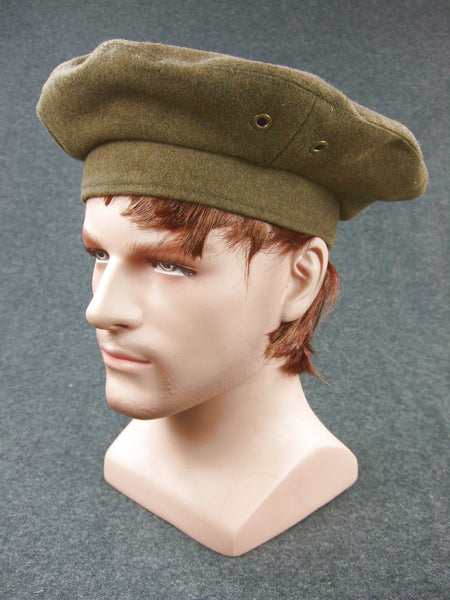 WW2 Great Britain British Wool Cap Beret