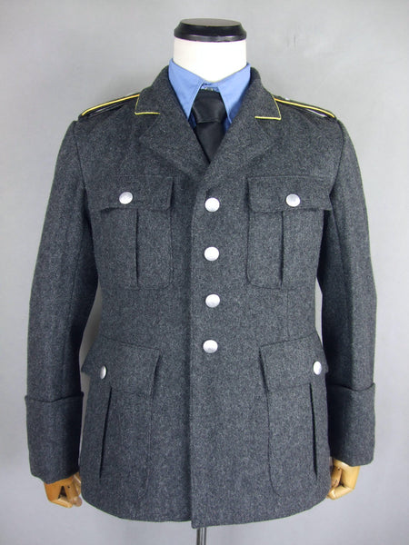 WW2 German Luftwaffe LW NCO Wool Tunic Jacket