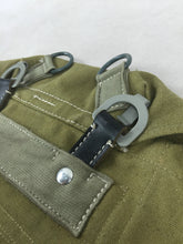 Load image into Gallery viewer, WWII German Y Straps Rucksack Backpack