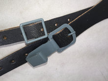 Load image into Gallery viewer, WW2 German Genuine Leather Y-Straps