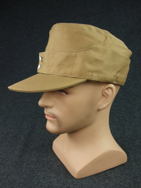 WWII German Tropic WH Field Cap EM