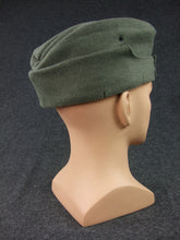 Load image into Gallery viewer, WWII German WH EM M42 Overseas Wool Side Cap