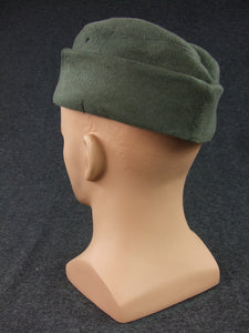 WWII German WH EM M42 Overseas Wool Side Cap