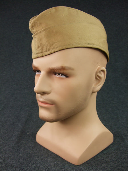 WW2 German Waffen Elite Tropic Side Cap