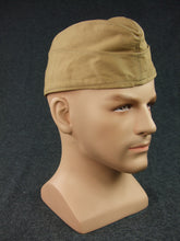 Load image into Gallery viewer, WW2 German Waffen Elite Tropic Side Cap