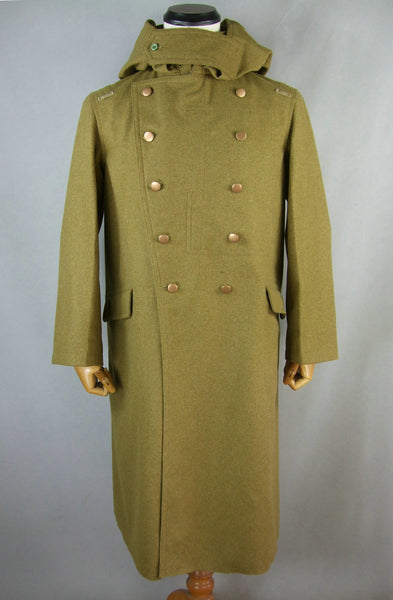 WW2 Japan Imperial Japanese Army IJA T45 Wool Coat