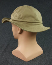 Load image into Gallery viewer, WWII Japanese Navy IJN Tropics Bucket Hat Heavy Cotton