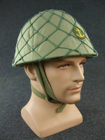WWII Japanese NAVY Type 90 Helmet + Cover + Net Set IJN