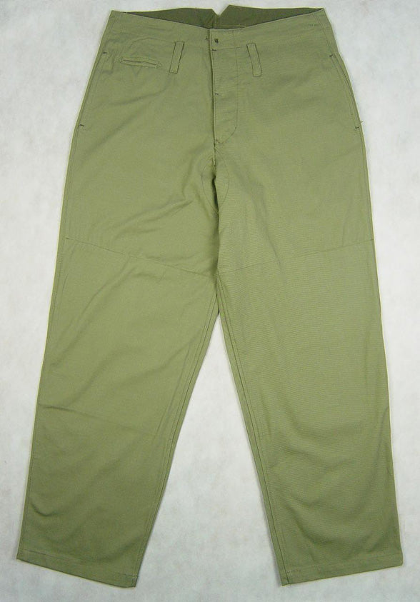 WWII Japanese Navy IJN No.3 Third Type T3 Trousers Pants