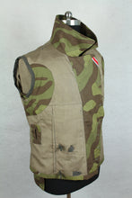 Load image into Gallery viewer, WWII German Elite Italian Camo Panzer Jacket