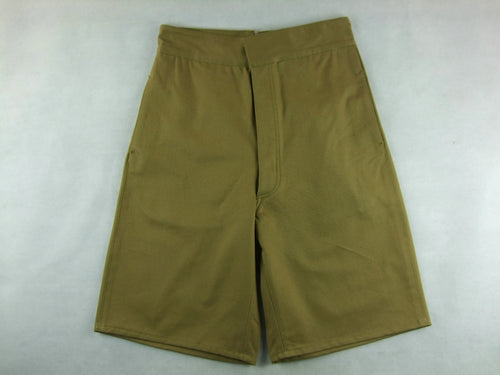 WW2 Italy Italian Army Tropical M35 Shorts North Africa Greece