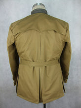 Load image into Gallery viewer, WW2 Italy Italian Tropical Troops M1941 M41 Tunic Jacket