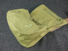 Load image into Gallery viewer, WWII Japanese IJA Canteen + Bread bag + Gloves Set Repro