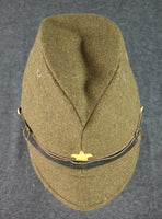 WWII Japanese Army IJA Field Cap Wool