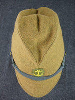 WW2 Imperial Japanese Marine Corps Wool Field Cap