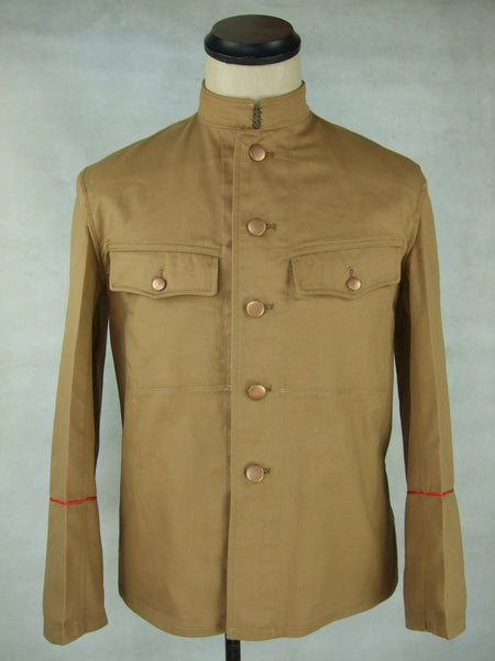 WW2 IJA Imperial Army T33 Uniform Tunic Early