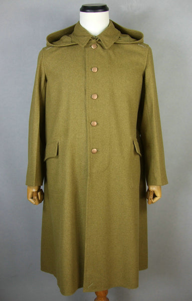WW2 Japan Imperial Japanese Army IJA T5 Wool Coat