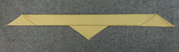 WW2 Japanese Handkerchief Collarbind Liner