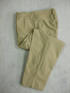 WW2 China KMT Enlisted Officer Field Pants Trousers Khaki