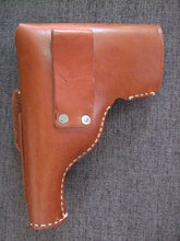 Load image into Gallery viewer, WW2 China KMT Browning 1910 Holster Reproduction