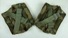Load image into Gallery viewer, WWII German Tan & Water Camo Fallschirmjaeger Knee Pad
