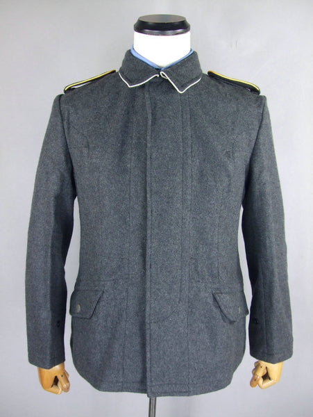 WW2 German Luftwaffe LW Officer Wool Fliegerbluse Jacket Tunic