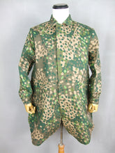 Load image into Gallery viewer, WWII German Luftwaffe LW Fallschirmjage Smock Dot Camo