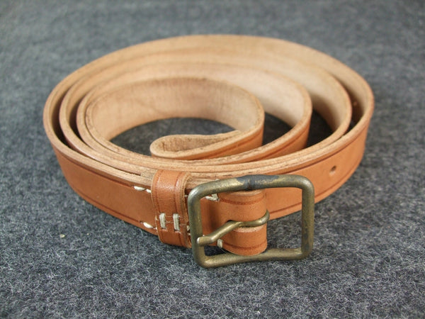 W.W.II Japan Nambu14 Leather Shoulder Strap