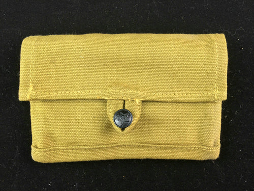 WW2 Soviet Red Army Spare Ammo Pouch Reproduction
